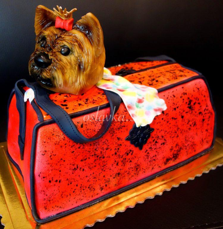 pes v kabelke
