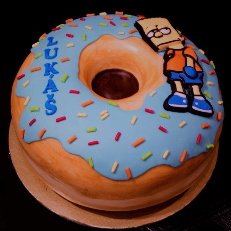 donut s Bartom