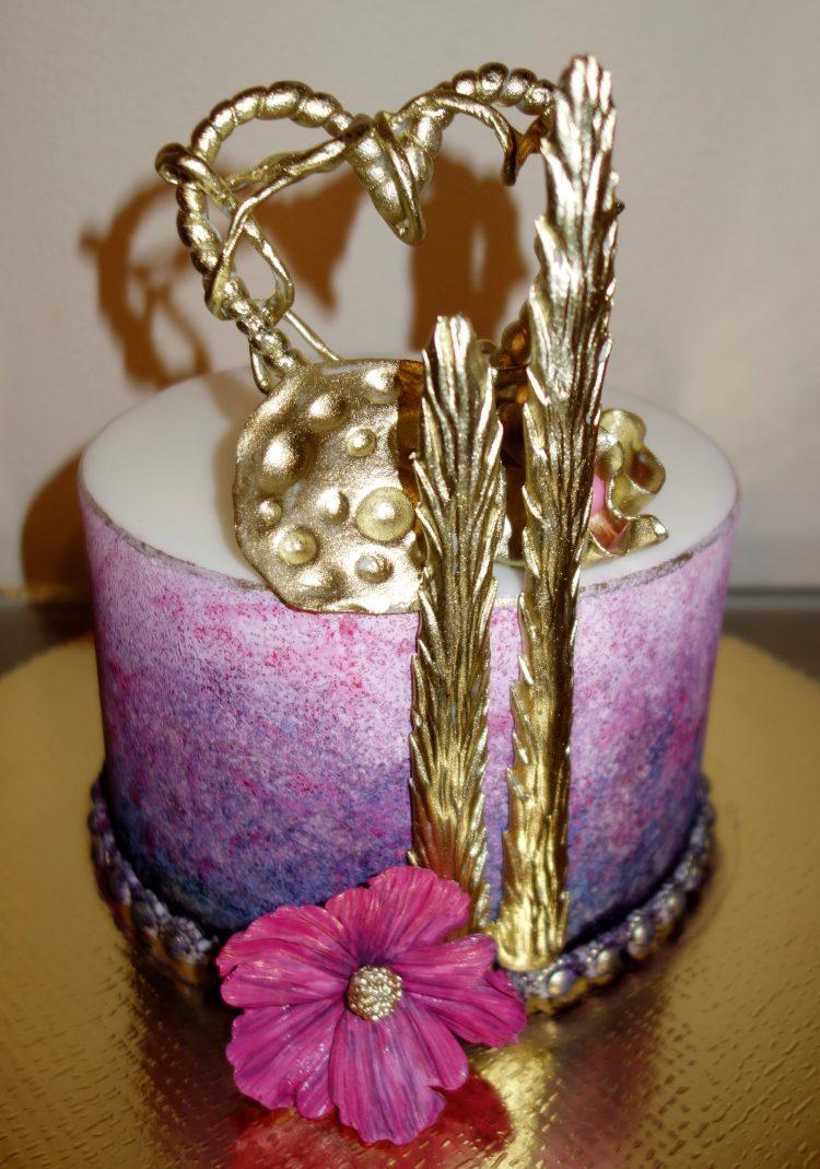 foam torta
