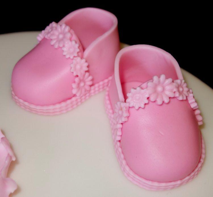 papučky a topánočky
