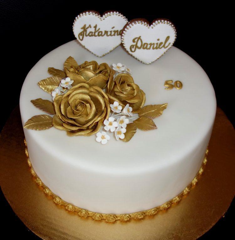 k zlatej svadbe
