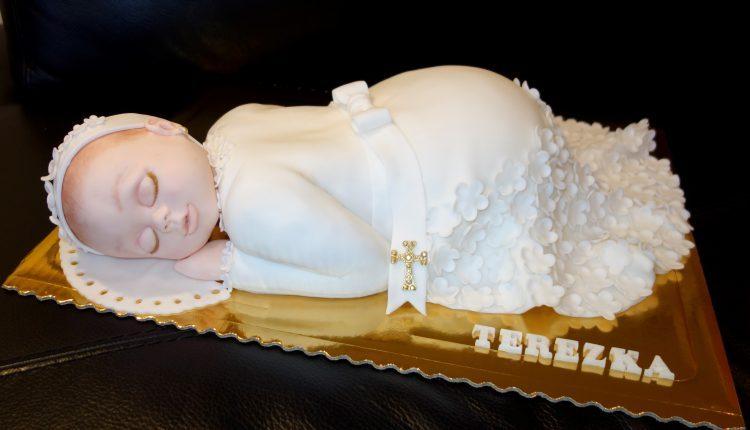 bábo ku krstu